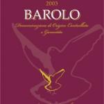 Barolo Brunate DOCG 2012