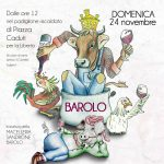 I bolliti di Barolo – Sunday 24 November 2013