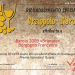 Guida Vini Eccellenti d'Italia 2013