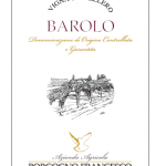 Barolo Castellero DOCG 2013 [Out of Stock]