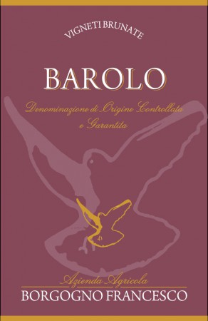 Barolo Brunate DOCG 2016