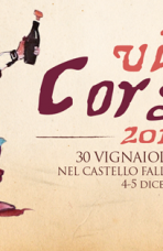 4th Edition of VINI CORSARI