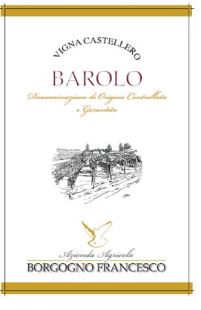 Barolo Castellero DOCG 2013 [Esaurito]