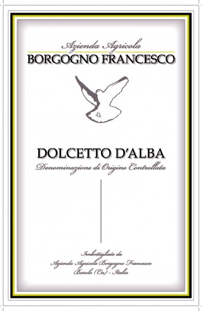 Dolcetto d'Alba DOC 2016 [Out of stock]