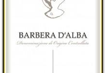 Barbera d'Alba Doc 2014