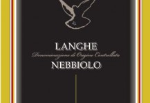 Nebbiolo Langhe Doc 2013