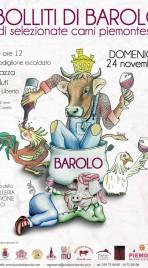 I bolliti di Barolo – Domenica 24 Novembre