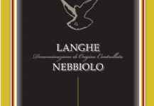 Nebbiolo Langhe DOC 2017