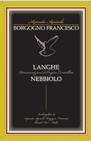 Nebbiolo Langhe DOC 2016