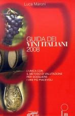 Guida dei Vini Italiani 2008