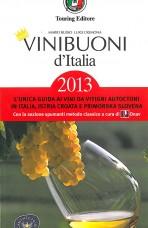 Guida Vini Buoni d'Italia 2013