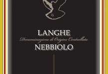 Nebbiolo Langhe Doc 2010